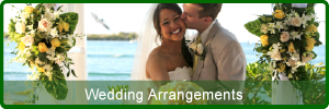 Wedding Arrangements in Paphos Cyprus