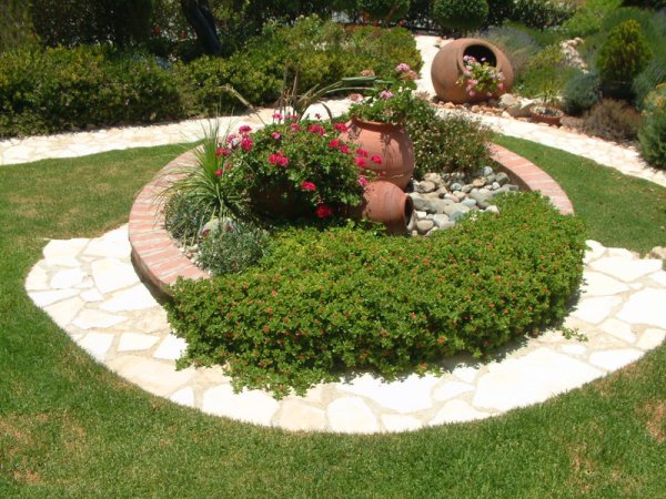 Please go to landscaping page to see samples of  our work